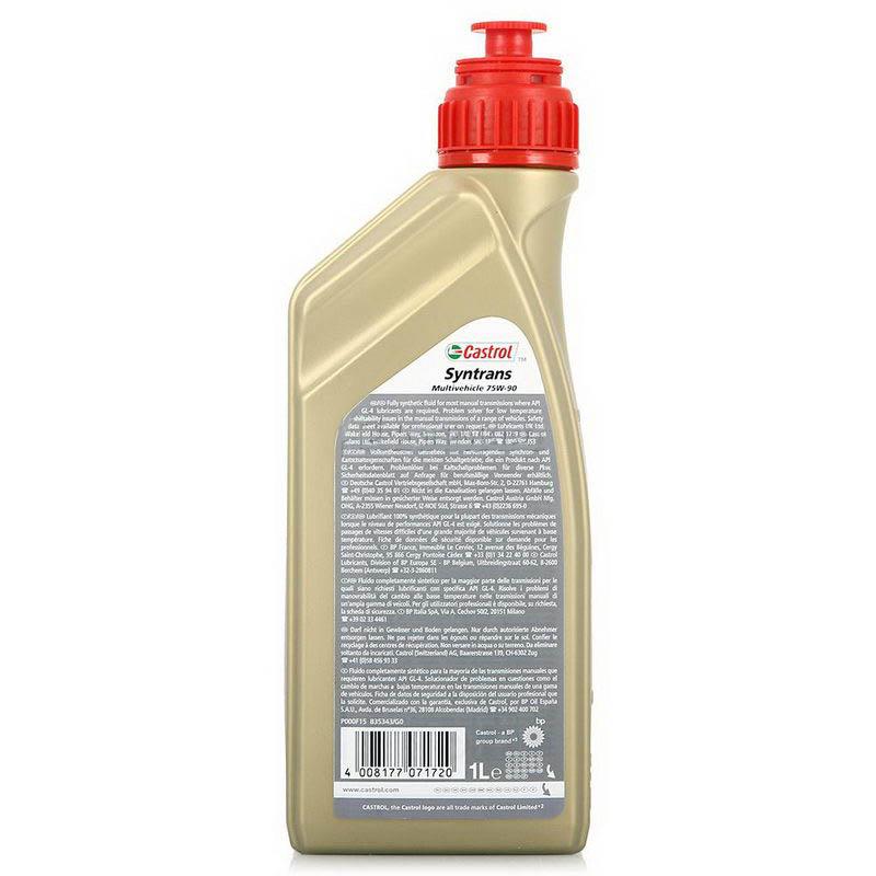 Как отличить синтетическое масло
